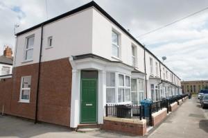 Giroscope refurbished housing