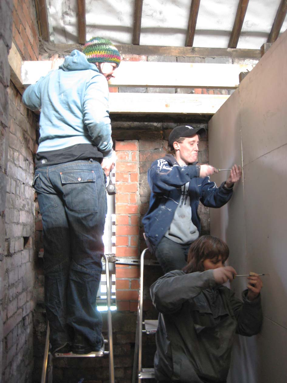 On Site Training Opportunities