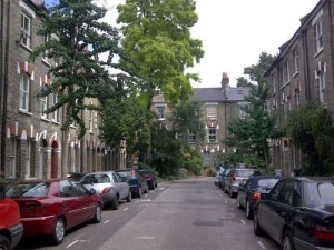 Bonnington Square 2