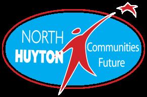 north huyton communities future logo